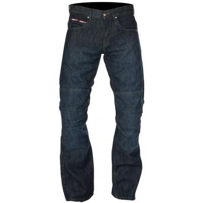 RST nohavice jean KEVLAR 1483 dámske blue
