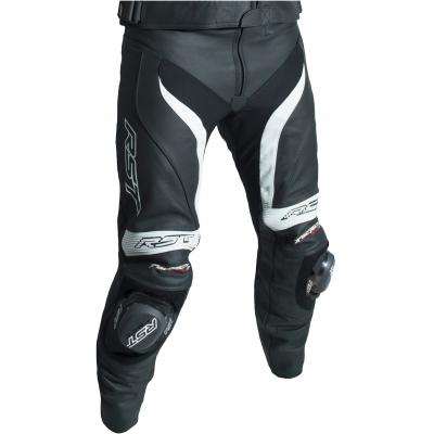 RST kalhoty TRACTECH EVO III CE 2052 black/black