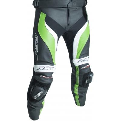 RST kalhoty TRACTECH EVO III CE 2052 black/green