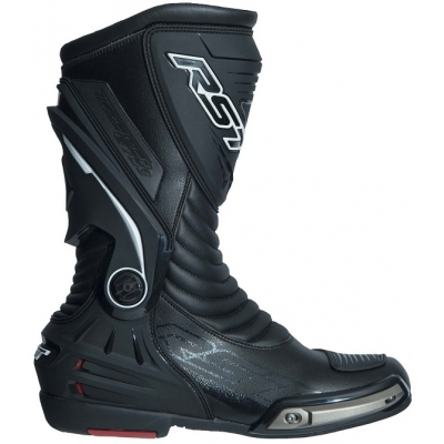 RST topánky TRACTECH EVO III SPORT CE WP 2102 black