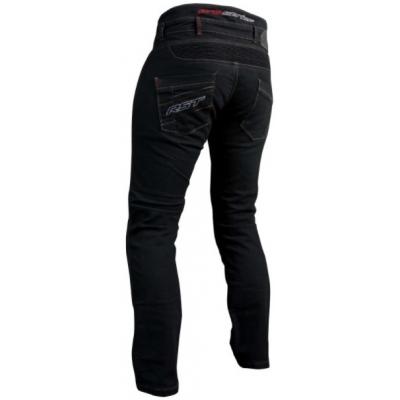 RST kalhoty jean ARAMID TECH PRO 2002 black