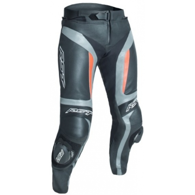 RST nohavice BLADE II CE 2846 grey / fluo red