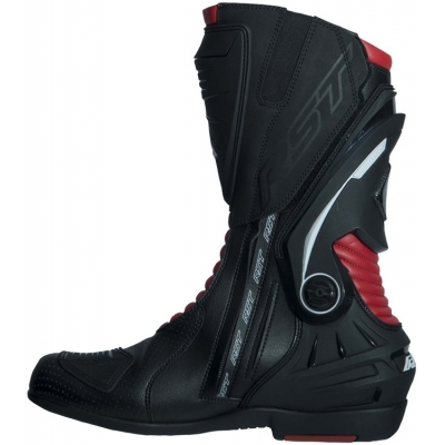 RST topánky TRACTECH EVO III SPORT CE 2101 black / red