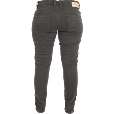 RST kalhoty jean ARAMID SKINNY FIT 2225 dámské black