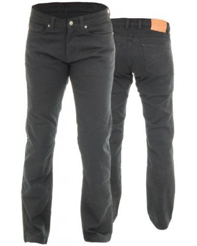 RST kalhoty jeans ARAMID STRAIGHT 2220 dámské black