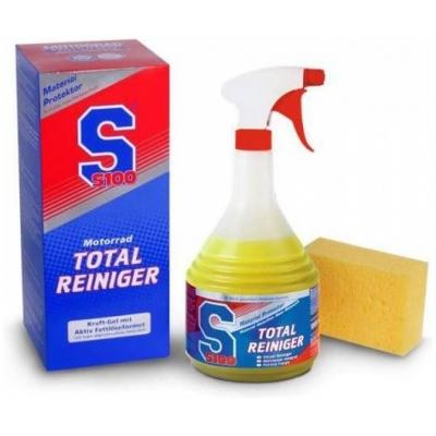 S100 čistič MOTORRAD TOTAL REINIGER 750 ml