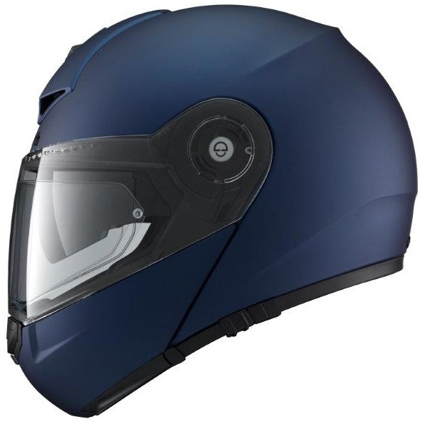 schuberth prilba c3 pro matt blue bonmoto. Black Bedroom Furniture Sets. Home Design Ideas