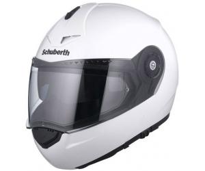 SCHUBERTH přilba C3 PRO glossy white