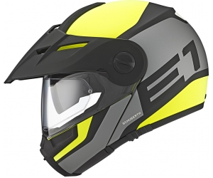 SCHUBERTH přilba E1 guardian yellow
