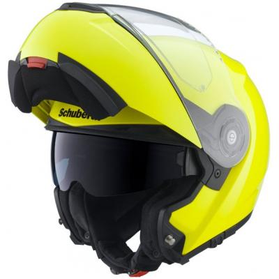 SCHUBERTH přilba C3 PRO fluo yellow