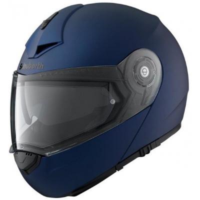 SCHUBERTH přilba C3 PRO matt blue