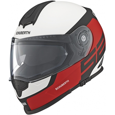 SCHUBERTH přilba S2 SPORT elite red