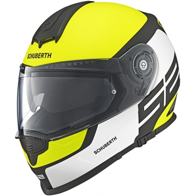 SCHUBERTH přilba S2 SPORT elite yellow