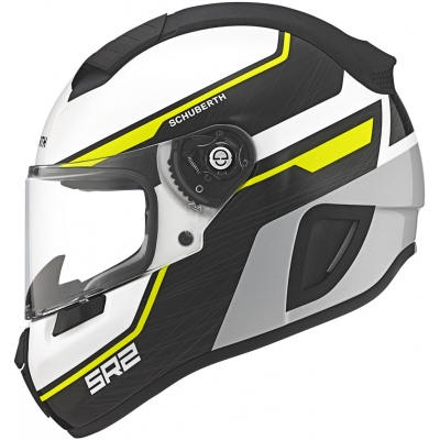 SCHUBERTH přilba SR2 lightning yellow