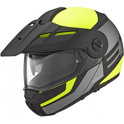 SCHUBERTH přilba E1 guardian yellow
