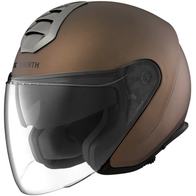 SCHUBERTH přilba M1 Madrid metal