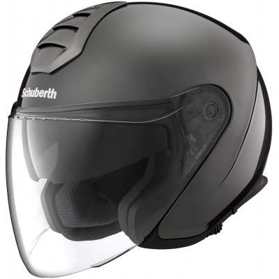 SCHUBERTH přilba M1 London matt black