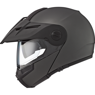 SCHUBERTH přilba E1 matt anthracite