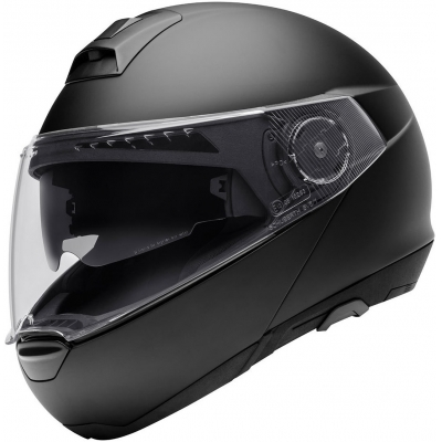 SCHUBERTH přilba C4 matt black