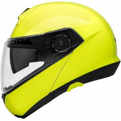 SCHUBERTH přilba C4 fluo yellow