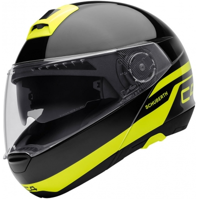 SCHUBERTH přilba C4 pulse black