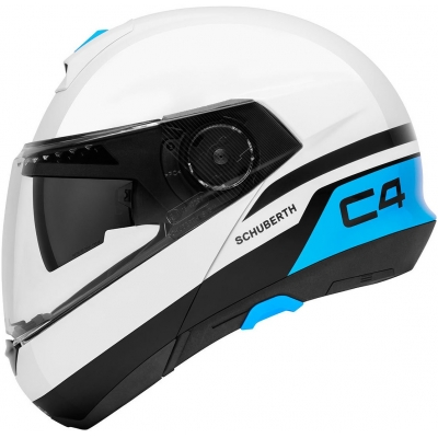 SCHUBERTH přilba C4 pulse white