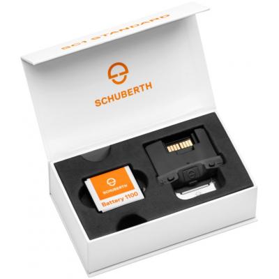 SCHUBERTH komunikační systém SC1 Standard pro přilby C4 a R2