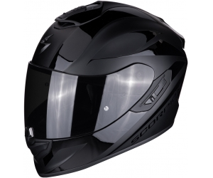 SCORPION přilba EXO-1400 AIR Freeway matt black/black