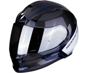 SCORPION prilba EXO-510 AIR Frame black/blue/white
