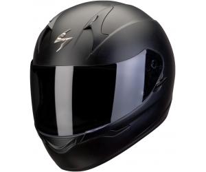 SCORPION přilba EXO-390 Solid matt black