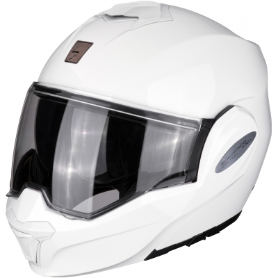 SCORPION prilba EXO-TECH white