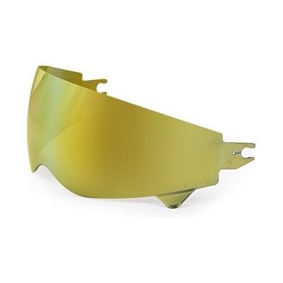 SCORPION sluneční clona EXO-COMBAT KS-8 gold mirror