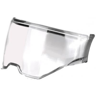 SCORPION plexi KDF-19 silver mirror