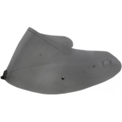 SCORPION plexi EXO-1400 3D KDF-16-1 dark smoke