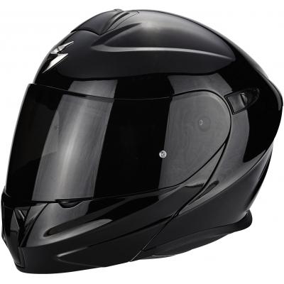 SCORPION přilba EXO-920 black