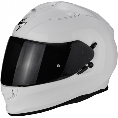 SCORPION přilba EXO-510 AIR Solid white