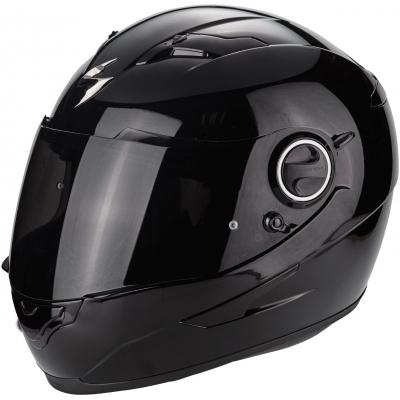 SCORPION přilba EXO-490 Solid black