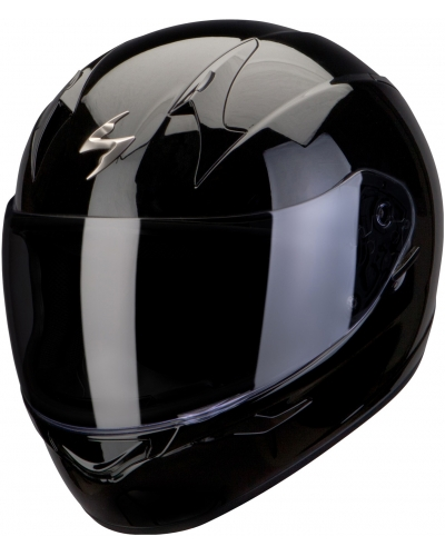 SCORPION prilba EXO-390 Solid black