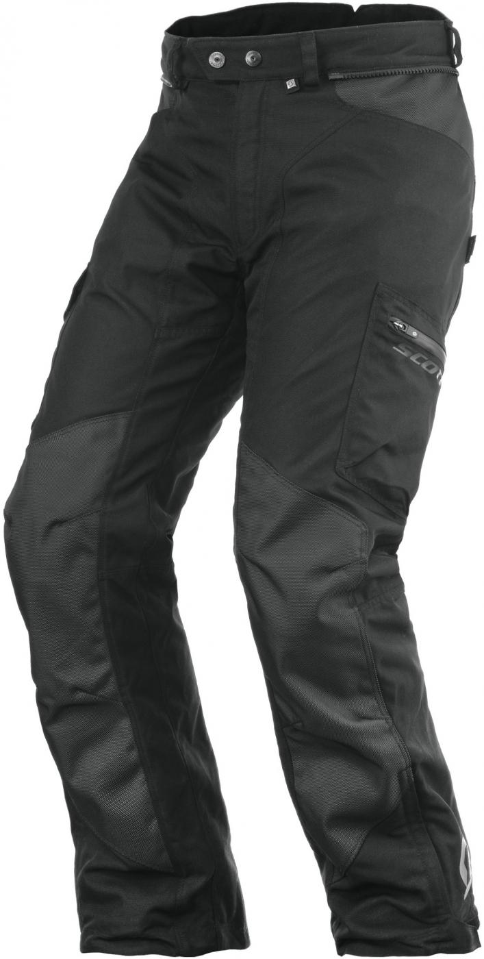 SCOTT kalhoty DUALRAID TP anthracite black  b25c4f0d6e