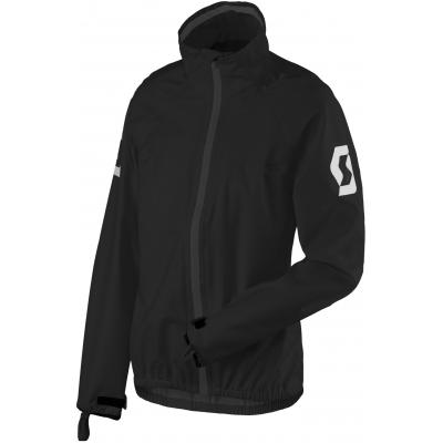SCOTT bunda nepromok W'S ERGONOMIC PRE DP dámska black