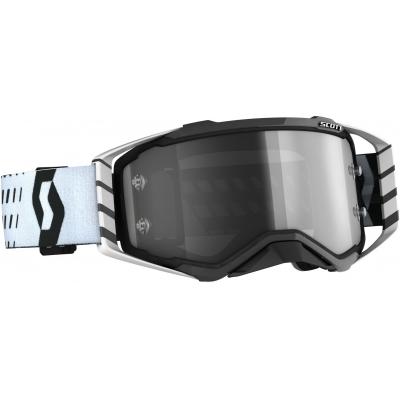 SCOTT brýle PROSPECT SAND DUST LS black/white/light sensitive grey