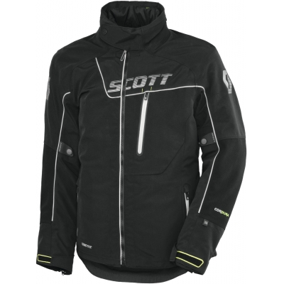 SCOTT bunda DISTINCT 1 PRO GT black