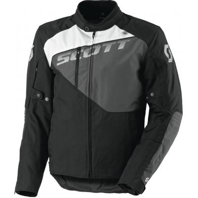 SCOTT bunda SPORT DP black/grey