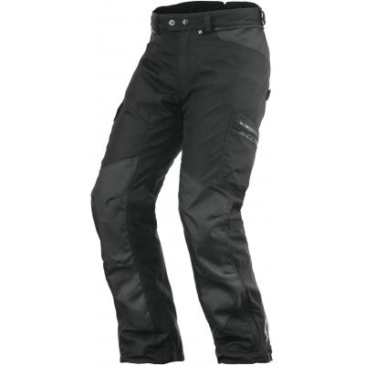 SCOTT kalhoty DUALRAID TP anthracite/black