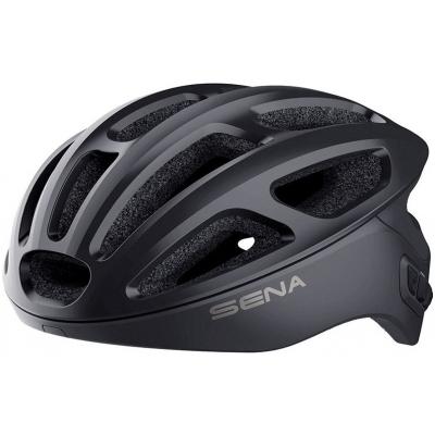 SENA cyklo přilba R1 black