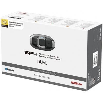 SENA komunikační systém SF4 DUAL