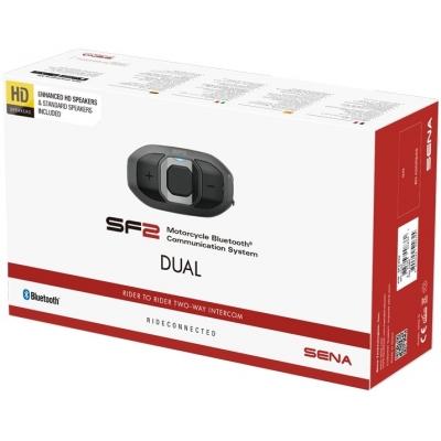 SENA komunikační systém SF2 DUAL