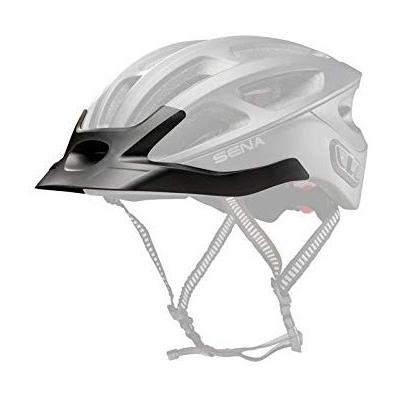 SENA kšilt cyklo přilby R1 black