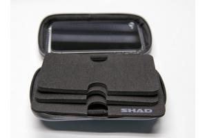 """SHAD vodotesné puzdro X0SG70H na riadidlá pre veľkosť displeja do 6,6 """""""