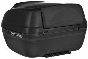 SHAD vrchní kufr SH40 black